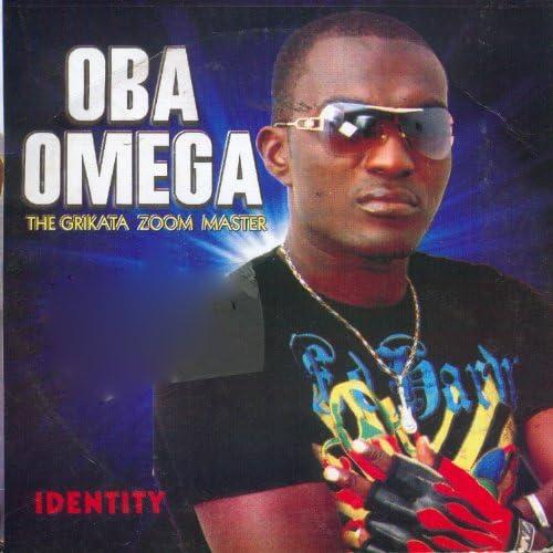 Oba Omega The Grikata Zoom Master