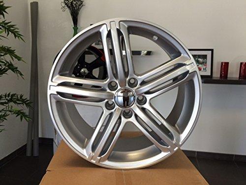 4Llantas Aluminio 18pulgadas S657