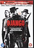 Django Unchained [DVD] (IMPORT) (Keine deutsche Version)