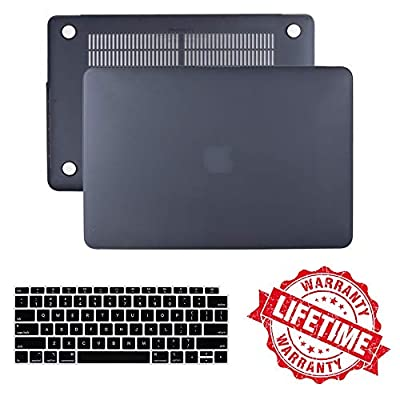 IC ICLOVER 2018 New MacBook Air 13 Inch Case A1...