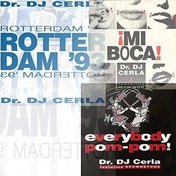 Dr. DJ Cerla