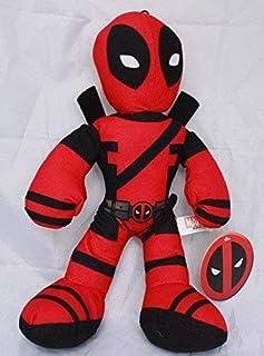 Amazon com: Marvel - Plush Figures / Stuffed Animals & Plush