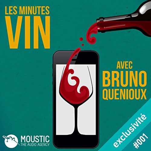 Couverture de Philovino, l'amour du vin sincère (Les Minutes Vin 1)