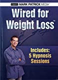 Wired For Weight Loss - 5 Hypnosis Sessions (2 CD Set)