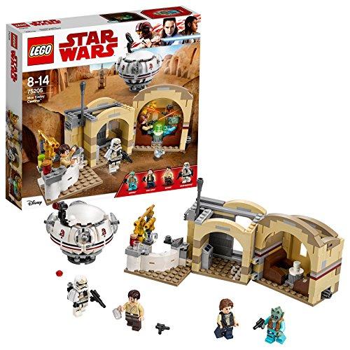 LEGO UK 75205 Set de construcción de la Cantina de Mos Eisley de Star Wars