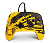 NSW EnWired Controller Lightning Pikachu
