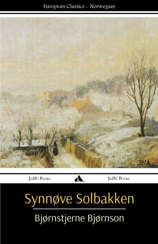 Synnøve Solbakken