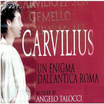 Carvilius