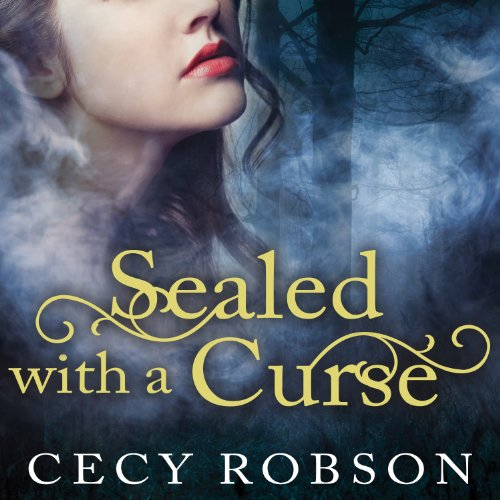 Sealed with a Curse audiobook cover art