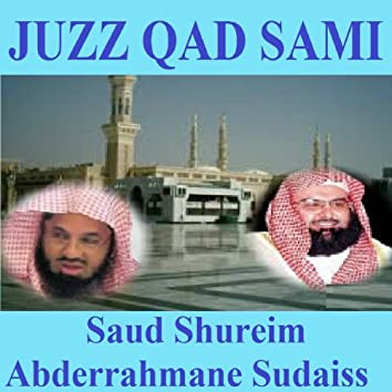 Juzz Qad Sami (Quran - Coran - Islam)
