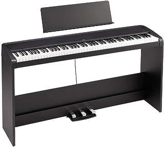 Korg B2SP Digital Piano (Black)