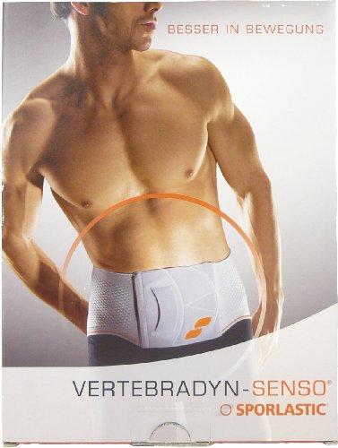 VERTEBRADYN-SENSO LWS-Orthese Gr.XL 07145 bunt 1 St