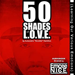 50 Shades of LOVE cover art