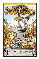 Odd Gods: The Oddlympics (Odd Gods, 3)
