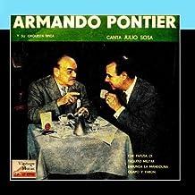 Vintage Tango No. 65 - EP: Canta Julio Sosa by Armando Pontier