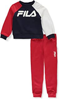 Best fila outfits for toddlers Reviews