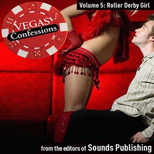 Vegas Confessions 5 cover art