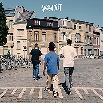 Visibiliteit (feat. Anane & Deadbeat Larry)