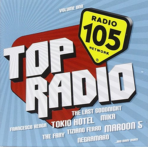 Top Radio 105 Vol.1