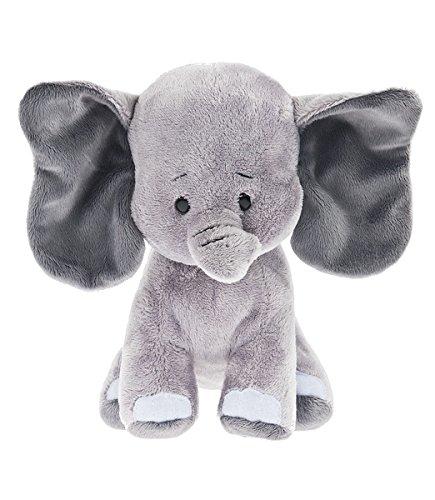 Webkinz Sweet Elephant Plush