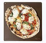 Dough-Joe Pizza Steel Baking Sheet (3/8-Inch)--The Shogun