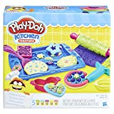 Product Image of the Play-Doh Sweet Shoppe Cookie Creations