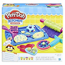 play doh sets cookies