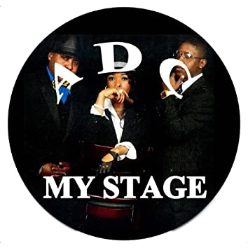 My Stage