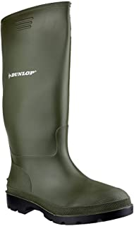 Dunlop Pricemastor PVC Welly/Womens Boots