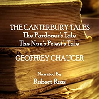 Canterbury Tales Titelbild