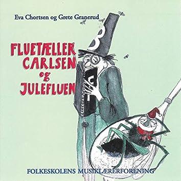 Fluetæller Carlsen Og Julefluen