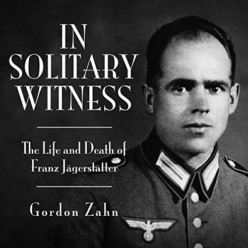 In Solitary Witness cover art