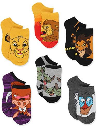 Lion King Socks