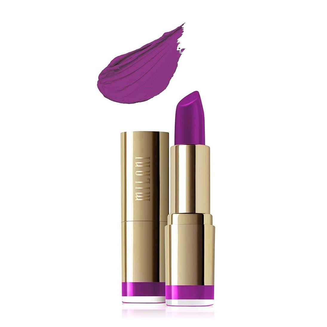 スキャンダル切断するテープ(6 Pack) MILANI Color Statement Matte Lipstick - Matte Glam (並行輸入品)
