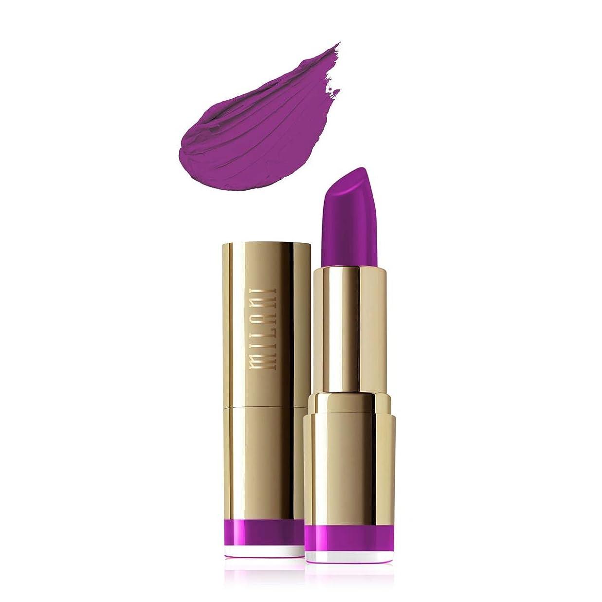 傑出したキリスト教撃退するMILANI Color Statement Moisture Matte Lipstick - Matte Glam (Vegan) (並行輸入品)