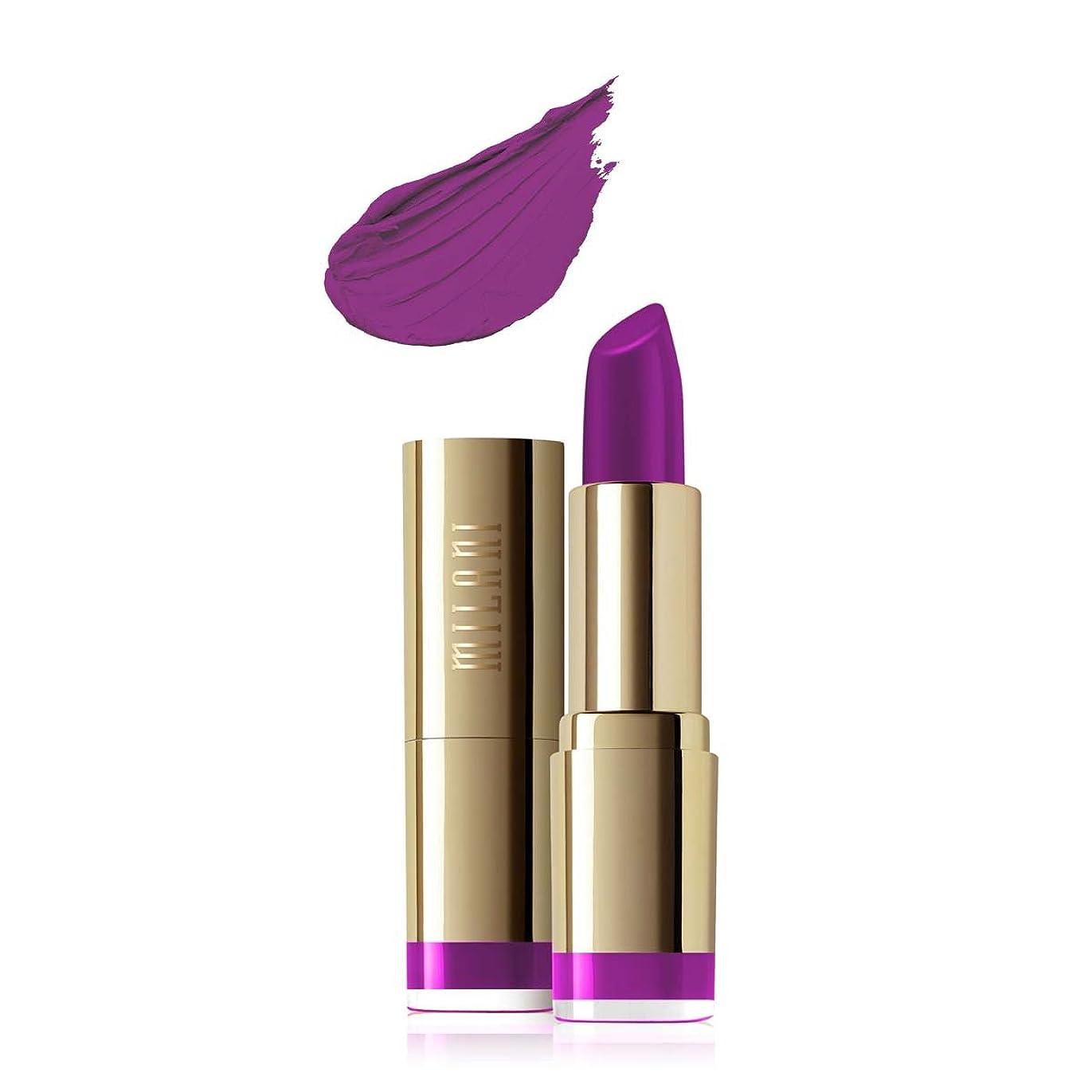 保証金バイオリンではごきげんようMILANI Color Statement Moisture Matte Lipstick - Matte Glam (Vegan) (並行輸入品)