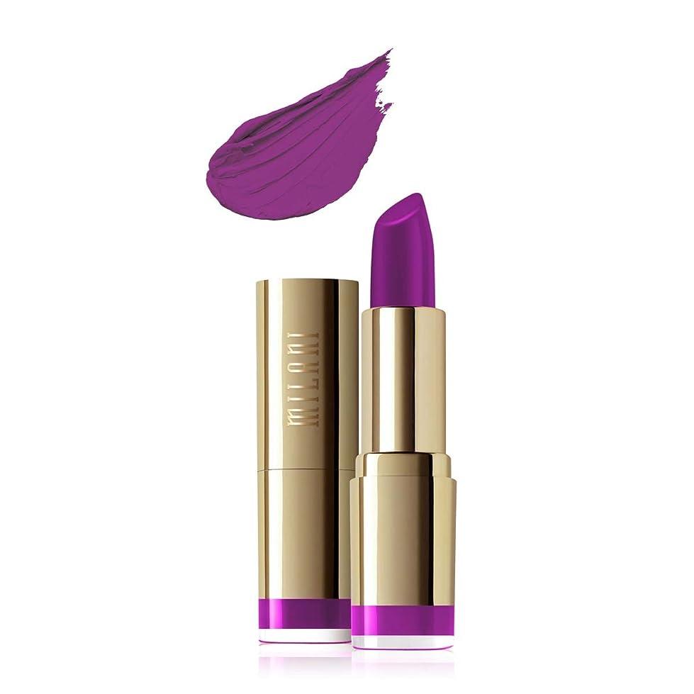 キー離れて発行MILANI Color Statement Moisture Matte Lipstick - Matte Glam (Vegan) (並行輸入品)