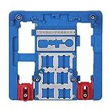 Bewinner Soporte de PCB Placa Base, Fijación Placa Base PCB Reparación Herramienta de Moldes para iPhone 5S / 6 / 6P / 6S / 6SP / 7 / 7P / 8 / 8P