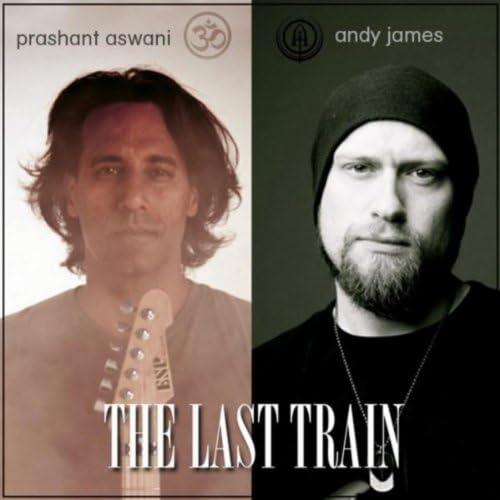 Prashant Aswani & Andy James