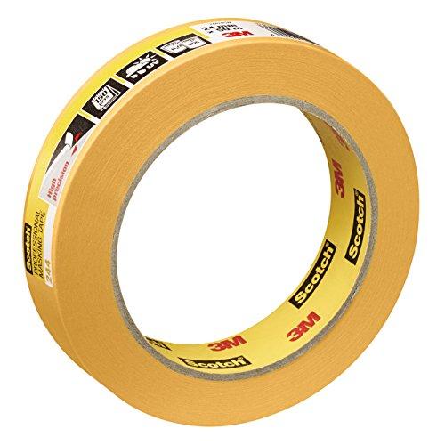 3M Malerabdeckband 244, 1Rolle, 24mmx 50m