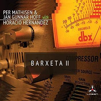 Barxeta II