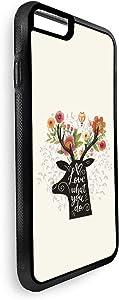 ايفون 6  بتصميم غزال - حب ما تعمل