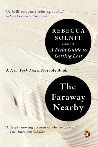 The Faraway Nearby (ALA Notable Books for Adults) (English Edition)
