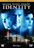 アイデンティティー [DVD]
