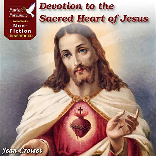 Devotion to the Sacred Heart of Jesus cover art