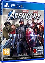 Marvel Avengers playstation_4 by Square Enix