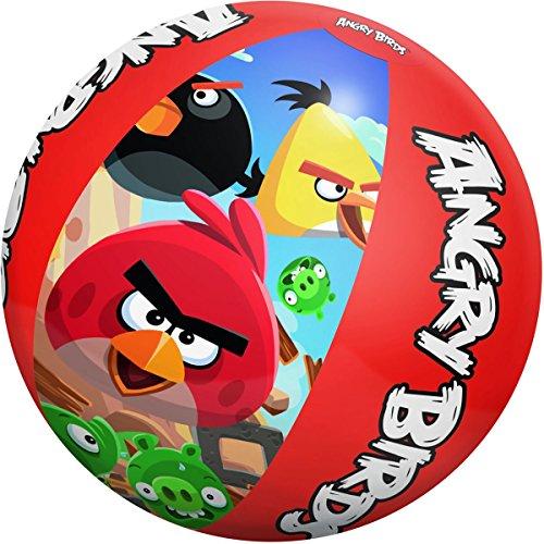 Pelota Hinchable Angry Birds