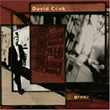 david cook piano