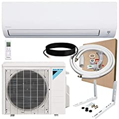 NEW Daikin 19 SEER Series offers an exceptional 12 Year Manufacturer Warranty, Best in the Industry. HeatandCool is one of the largest Daikin online authorized distributor. We provide FREE Technical Support and process Daikin Warranty by our in-house...