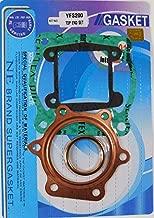 TOP END REBUILD GASKET KIT YAMAHA BLASTER YFS 200 1988-2006